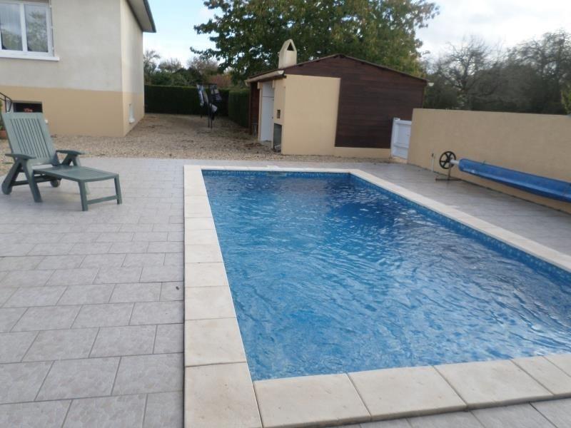 Vente maison / villa Lussac les chateaux 146000€ - Photo 4