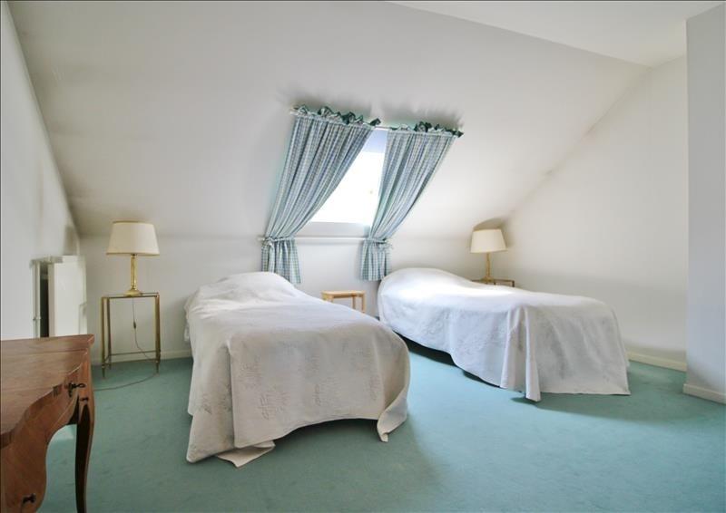 Vente maison / villa Le vesinet 690000€ - Photo 9