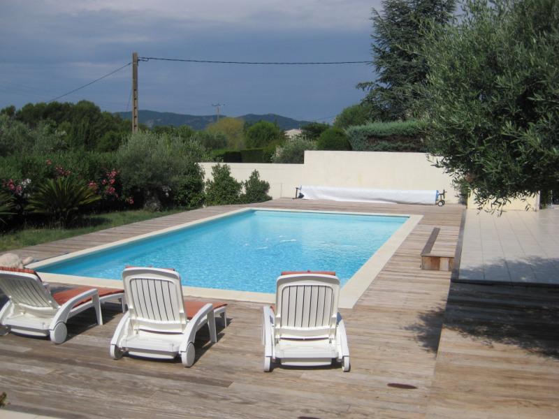 Престижная продажа дом Bagnols-en-forêt 620000€ - Фото 5