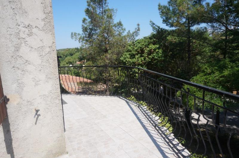 Location maison / villa Moussoulens 637€ CC - Photo 2