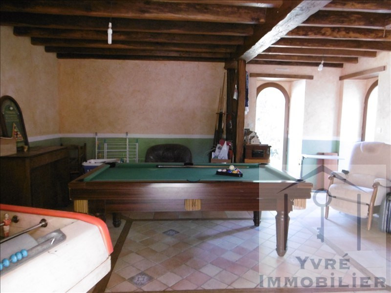 Sale house / villa Savigne l eveque 416 000€ - Picture 13