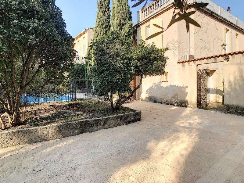 Vente maison / villa Carpentras 399000€ - Photo 2