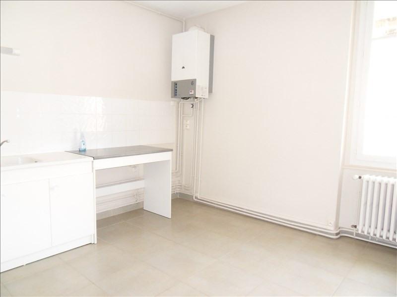 Alquiler  apartamento Belleville 457€ CC - Fotografía 4