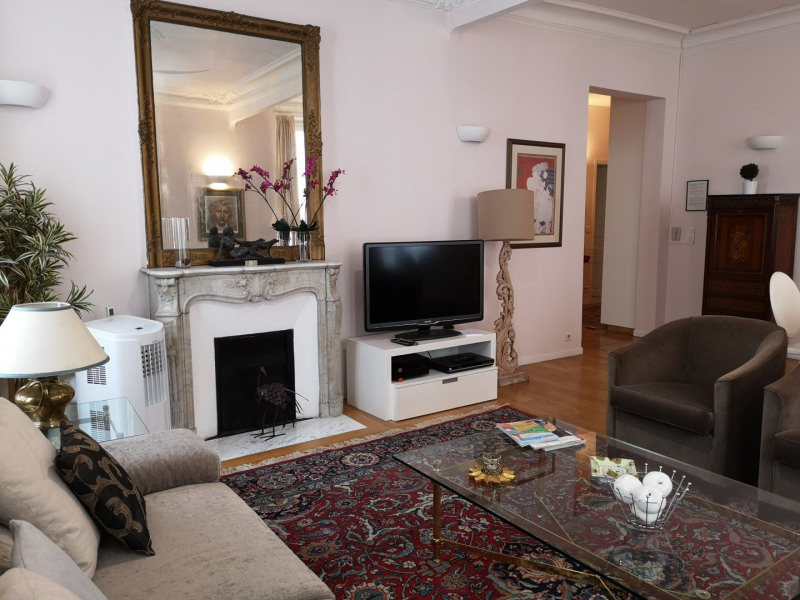 Location appartement Paris 1er 4800€ CC - Photo 4