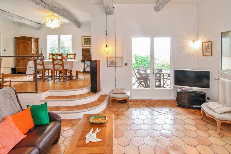 Vente de prestige maison / villa Nice 698000€ - Photo 3