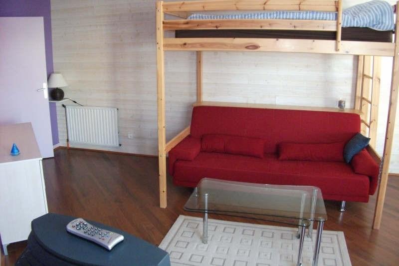 Vente appartement Douarnenez 42800€ - Photo 3