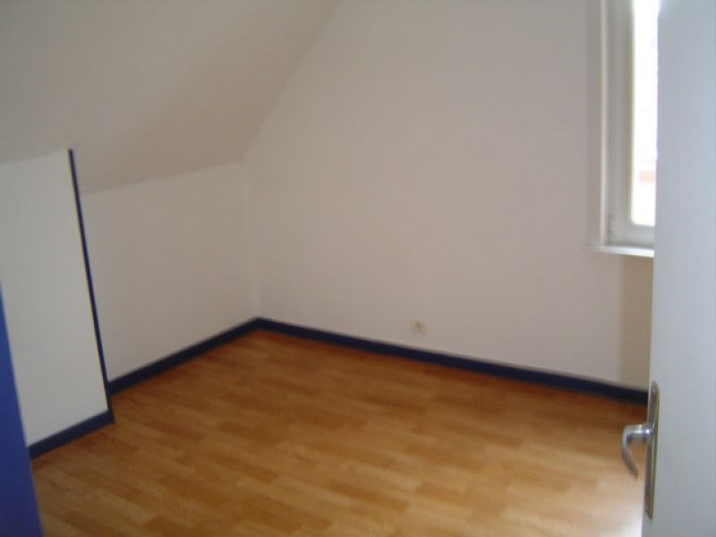 Rental apartment Saint quentin 400€ CC - Picture 6