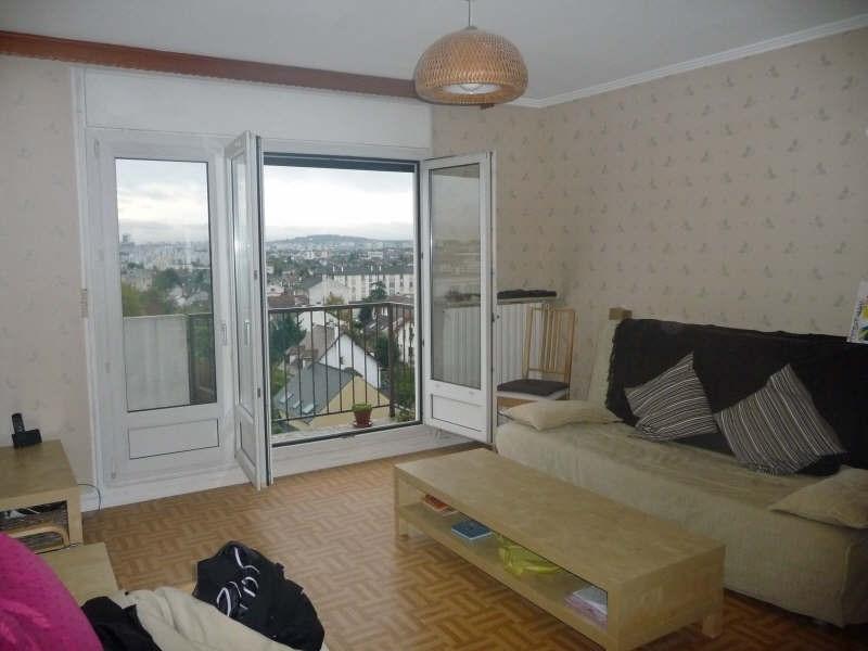 Sale apartment Houilles 209000€ - Picture 1
