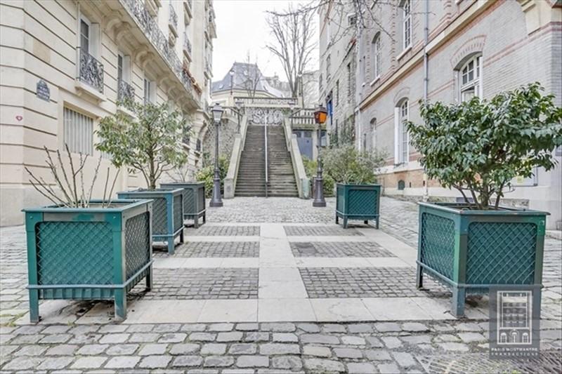 出售 公寓 Paris 18ème 739000€ - 照片 7