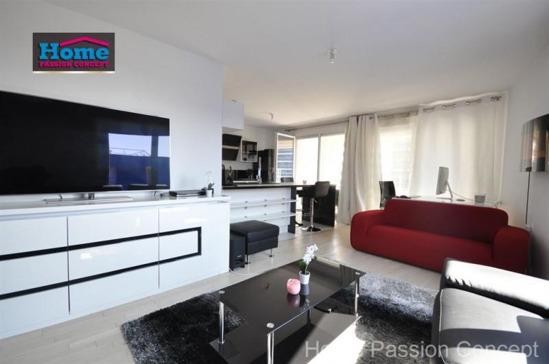 Sale apartment Nanterre 434000€ - Picture 2