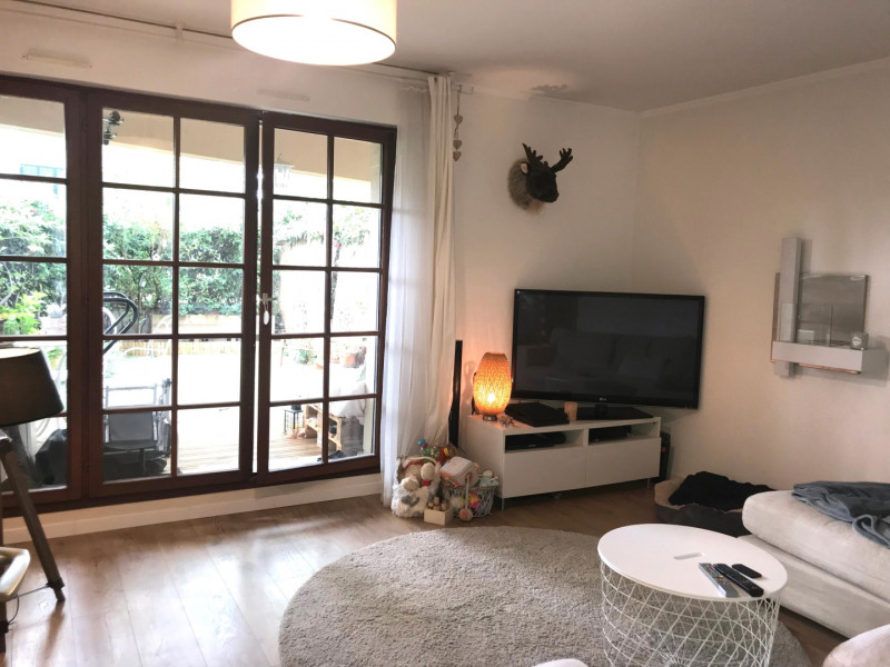 Sale apartment Fontenay-aux-roses 255000€ - Picture 1