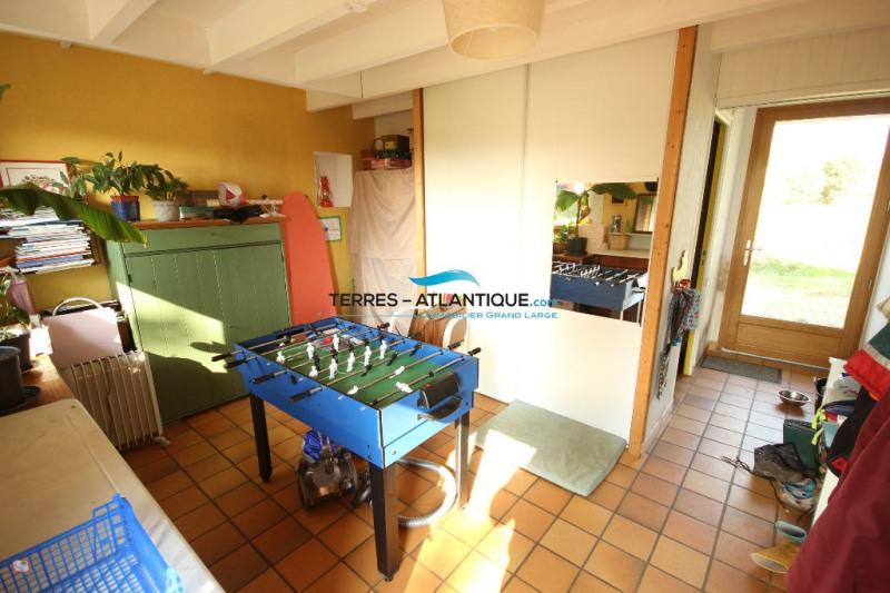 Vente maison / villa Bannalec 199000€ - Photo 8