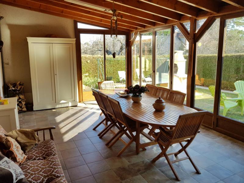 Vente maison / villa Montigny-sur-loing 368000€ - Photo 8