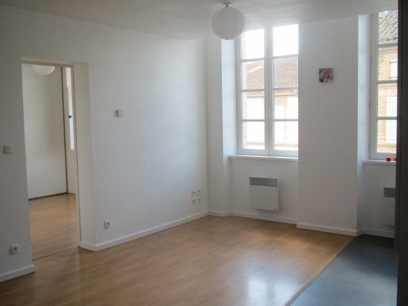 Rental apartment Grisolles 476€ CC - Picture 1