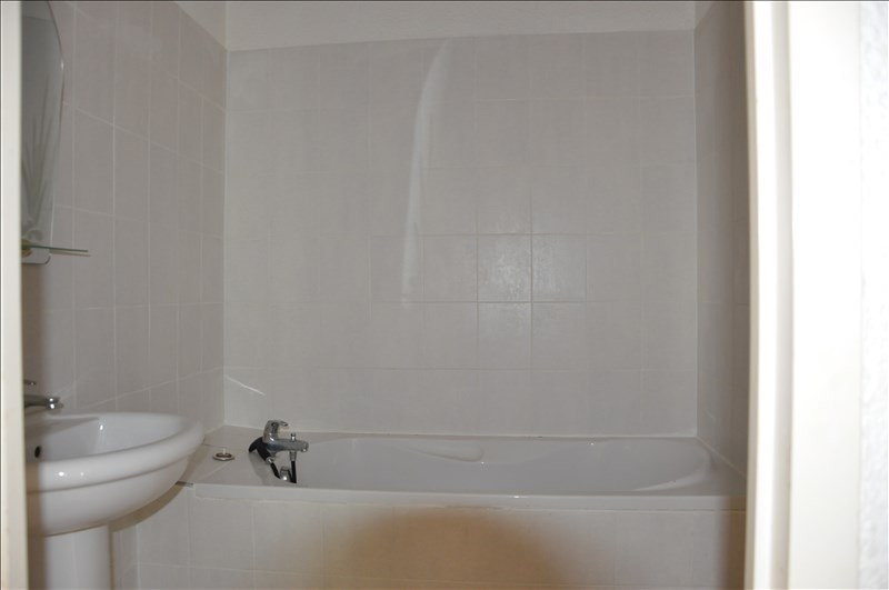 Sale apartment Oyonnax 41500€ - Picture 4
