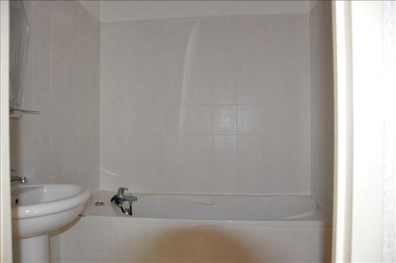 Vente appartement Oyonnax 41500€ - Photo 4