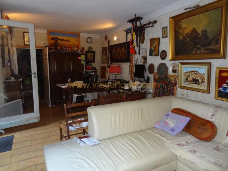 Vendita nell' vitalizio di vita casa Montfrin 90000€ - Fotografia 10