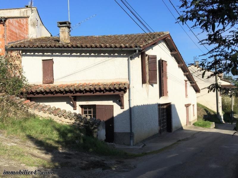 Vente maison / villa Castelmoron sur lot 29900€ - Photo 2