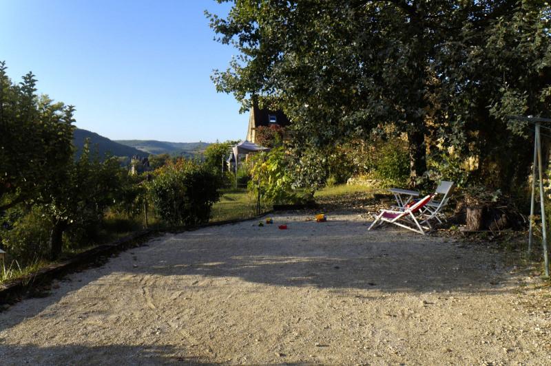 Sale house / villa Saint-vincent-de-cosse 405900€ - Picture 15