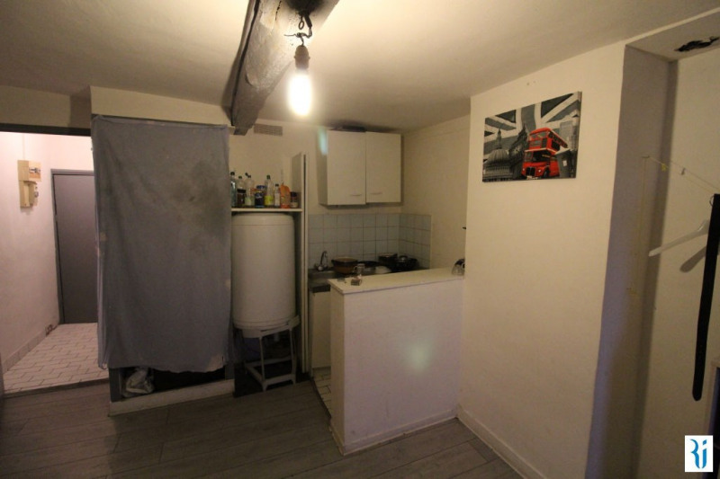Venta  apartamento Rouen 63400€ - Fotografía 2