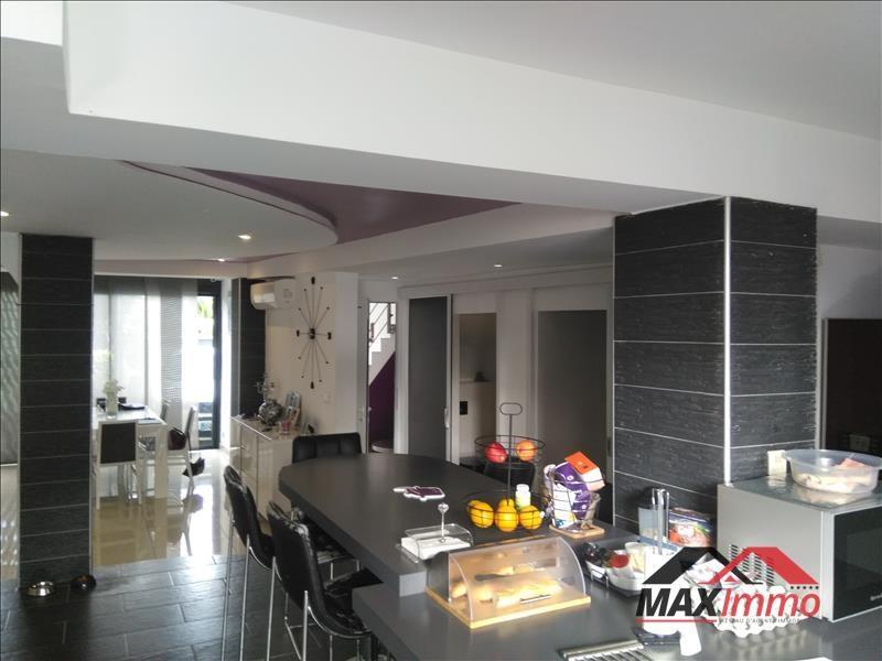Vente de prestige maison / villa Saint denis 655000€ - Photo 8
