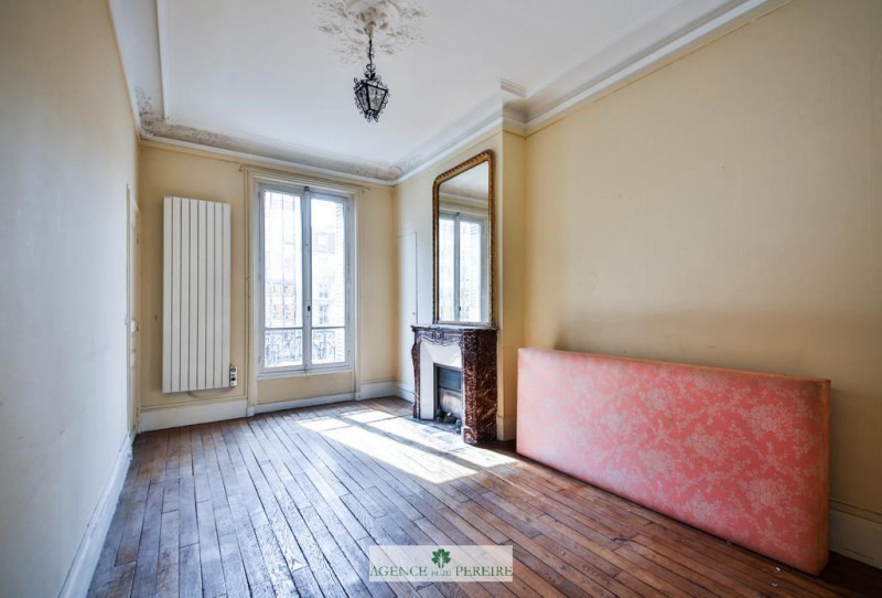 Vente de prestige appartement Paris 17ème 1 380 000€ - Photo 6