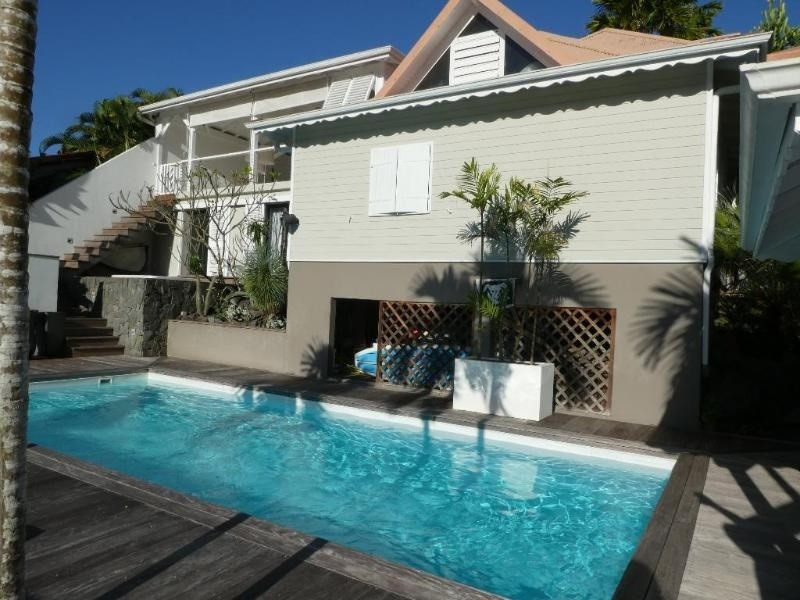 Vente de prestige maison / villa Trois ilets 663500€ - Photo 2