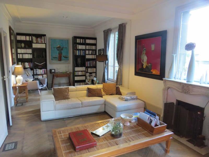 Rental house / villa Maisons laffitte 3280€ CC - Picture 3