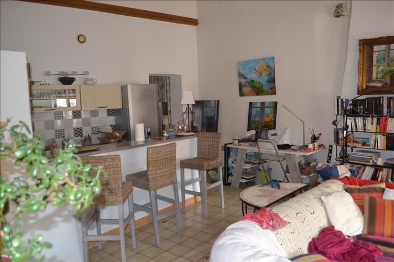 Sale apartment Meysse 98000€ - Picture 5