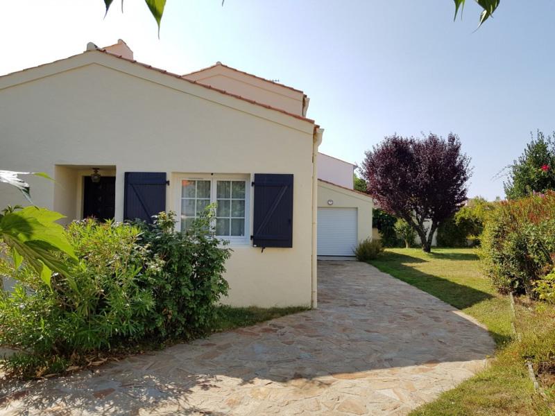 Sale house / villa Chateau d olonne 294000€ - Picture 6