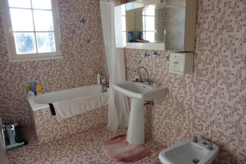 Sale house / villa Carantilly 149500€ - Picture 7
