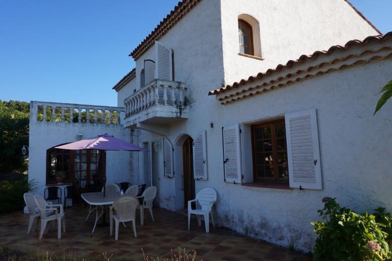 Vente de prestige maison / villa Porticcio (pietrosella) 1260000€ - Photo 13