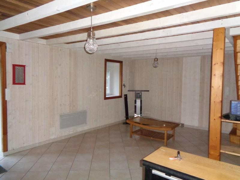 Vente maison / villa St fregant 152 975€ - Photo 6