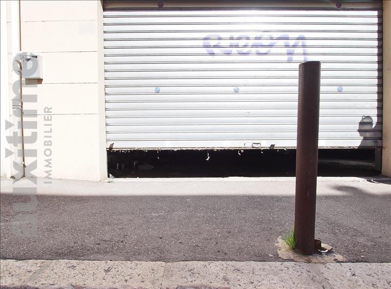 Location local commercial Marseille 13ème 850€ HT/HC - Photo 9