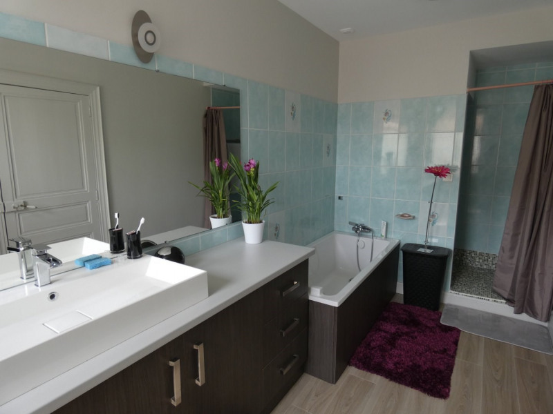 Deluxe sale house / villa Sud cognac 640500€ - Picture 19