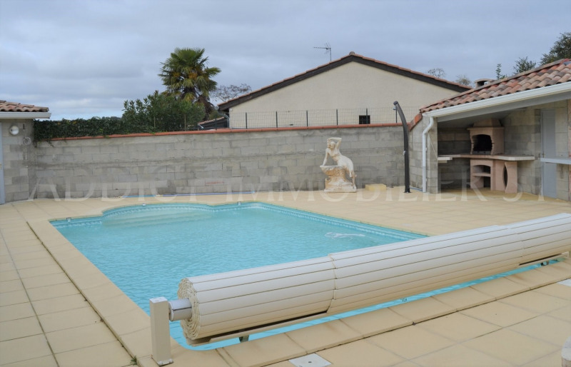 Vente maison / villa Gratentour 294 000€ - Photo 5