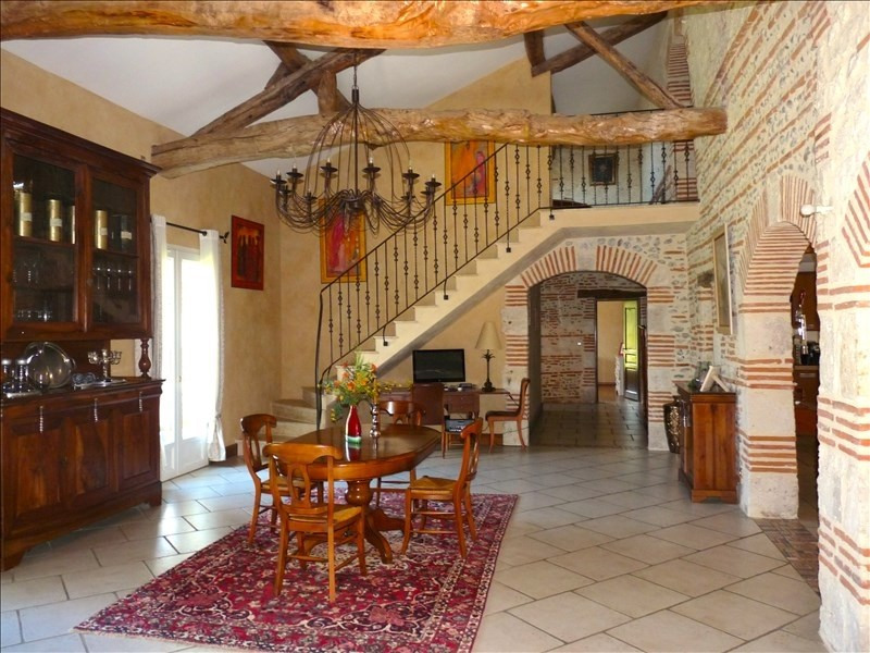 Deluxe sale house / villa Agen 592800€ - Picture 3