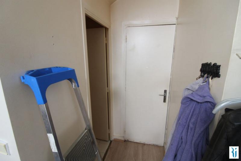 Sale apartment Rouen 131500€ - Picture 4