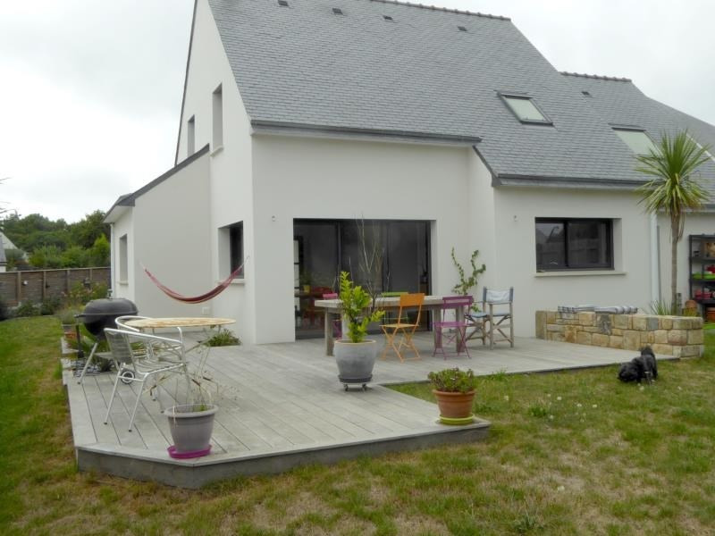 Sale house / villa La trinite sur mer 398 800€ - Picture 2