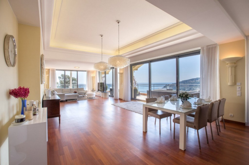 Vente de prestige appartement Villefranche sur mer 3 700 000€ - Photo 2