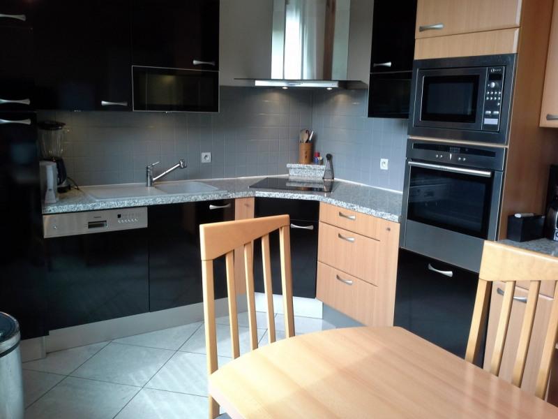 Sale house / villa Le raincy 429000€ - Picture 5