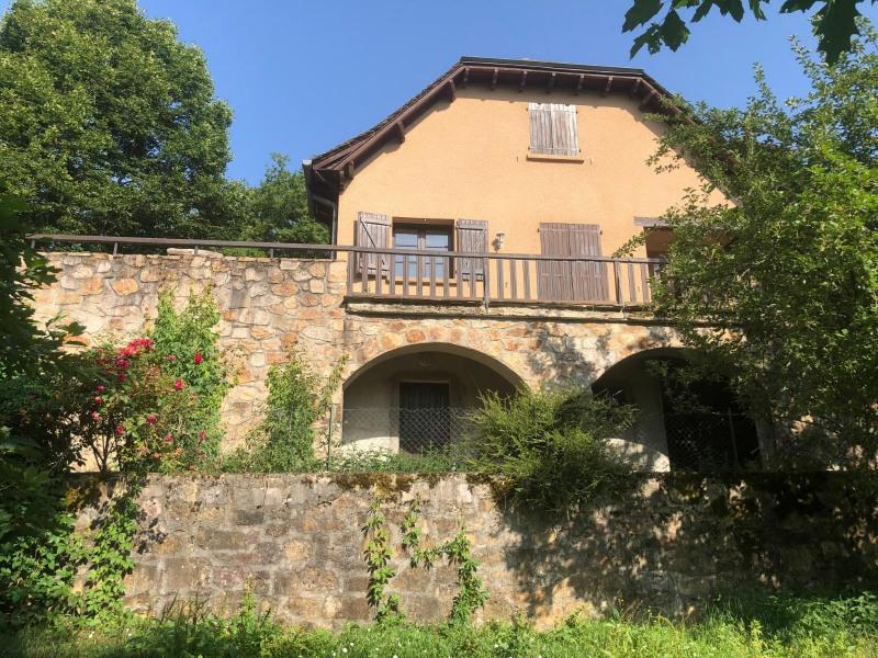 Sale house / villa Rodez 257000€ - Picture 7