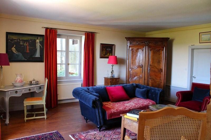 Deluxe sale house / villa Cogny 740000€ - Picture 6