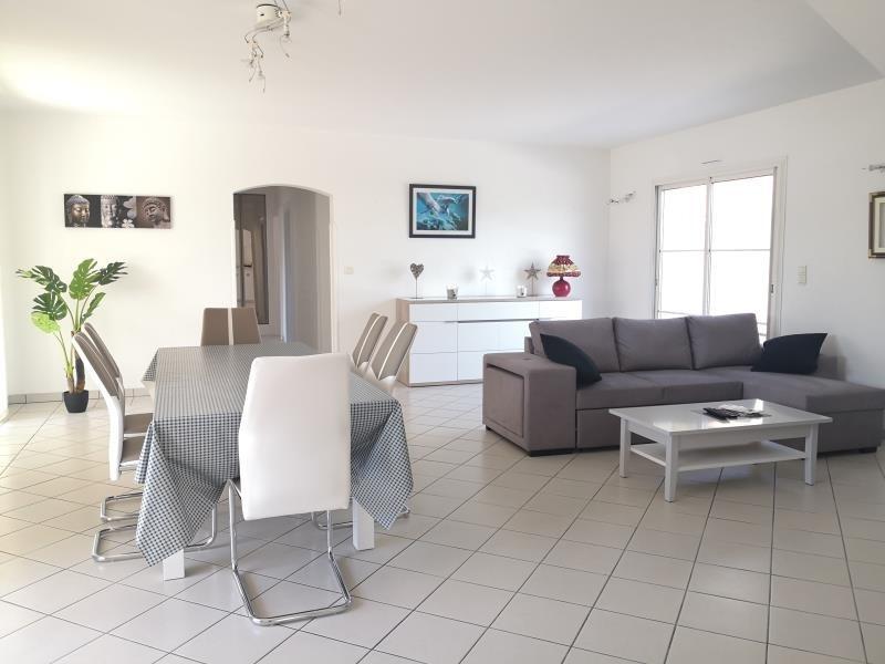 Deluxe sale house / villa Lacanau 624000€ - Picture 2