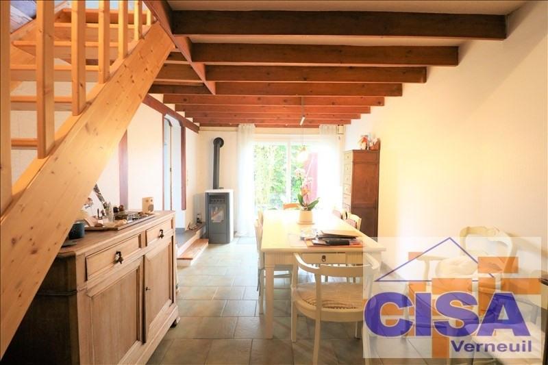 Vente maison / villa Rosoy 239000€ - Photo 6