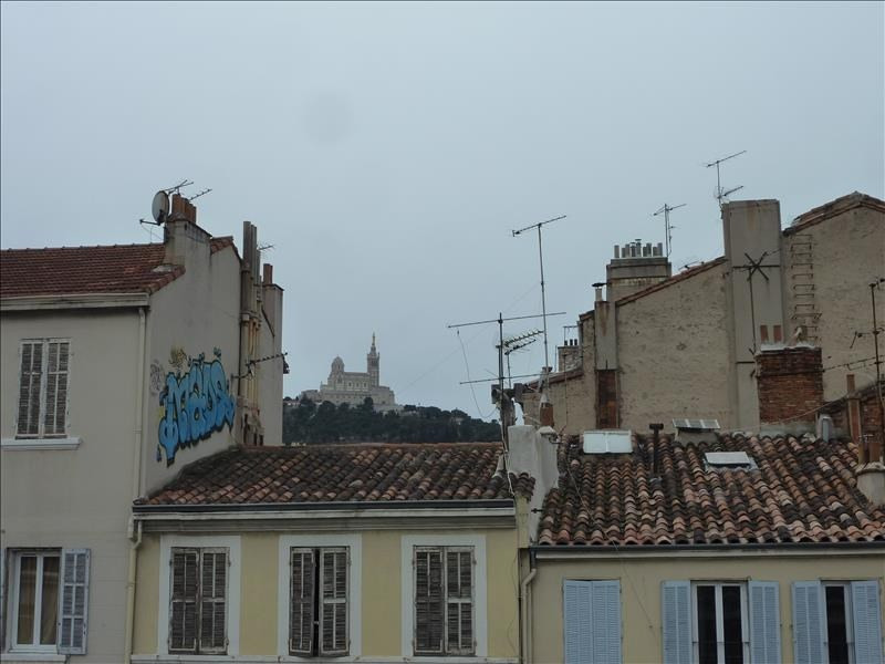 Rental apartment Marseille 6ème 595€ CC - Picture 7