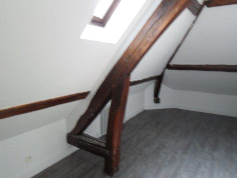 Location appartement Saint andre les vergers 470€ CC - Photo 3