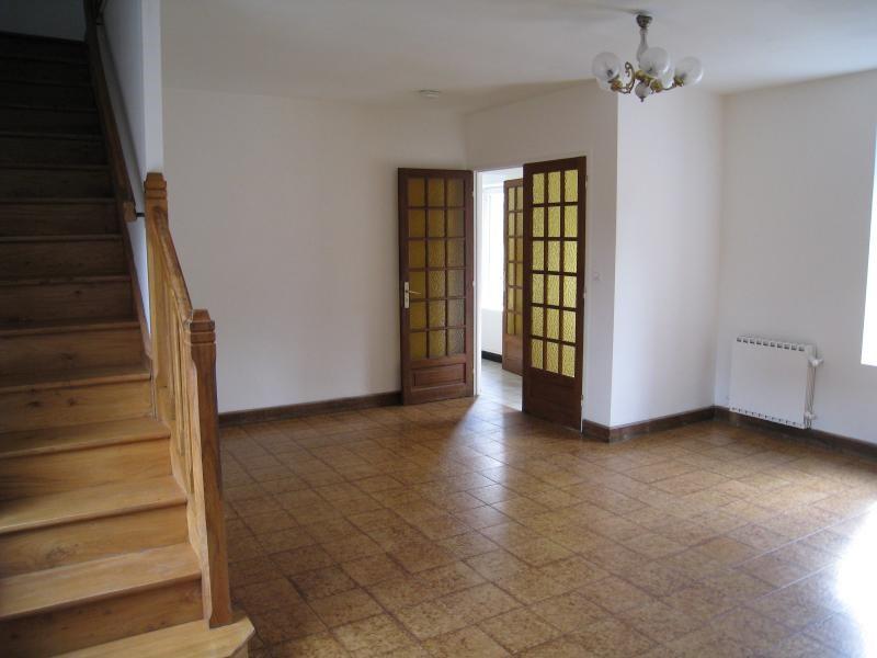 Vente maison / villa Guingamp 120000€ - Photo 2