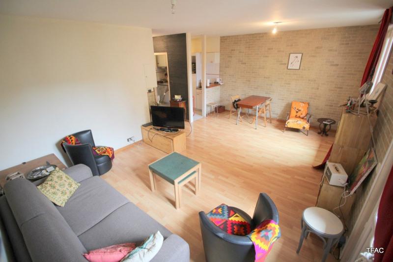 Vente appartement Bordeaux 278200€ - Photo 5