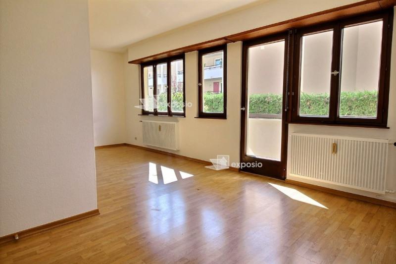 Location appartement Strasbourg 945€ CC - Photo 2